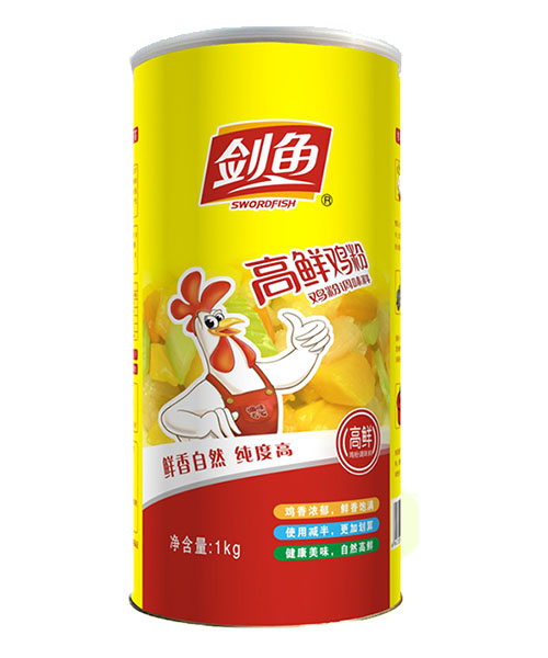 高鮮雞粉1千克